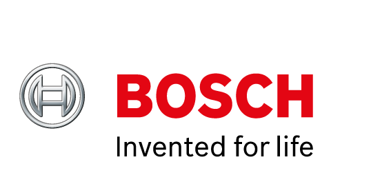 BioID customer Bosch logo