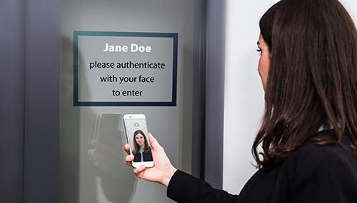 biometrics for secure universal access control