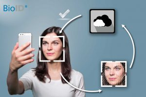 Privacy through anonymous face recognition