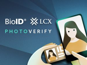 Biometrics for AML identity proofing for LCX