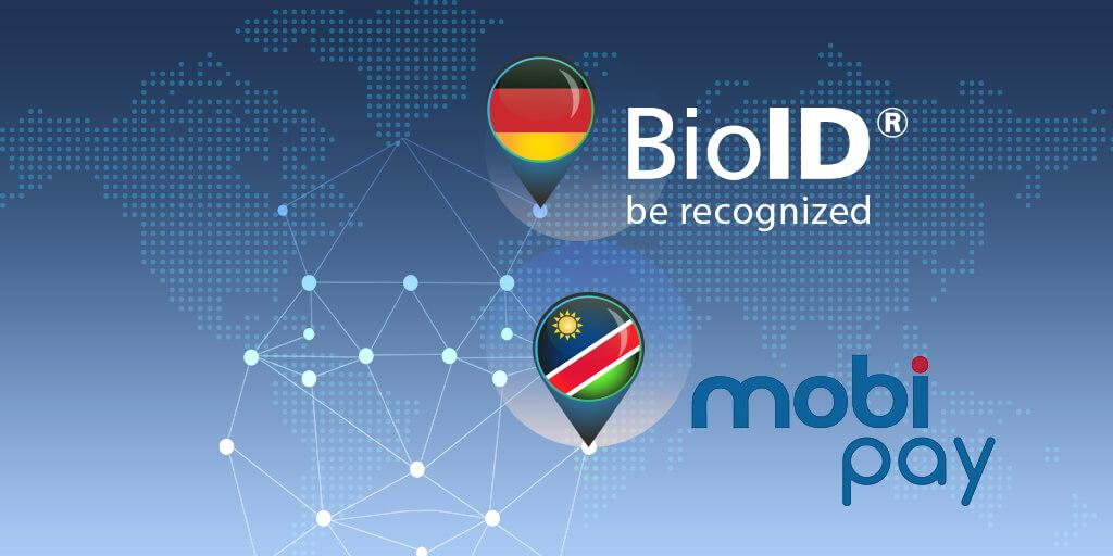 Biometric Technology Service BioID to guard MobiPay's Identity Verification