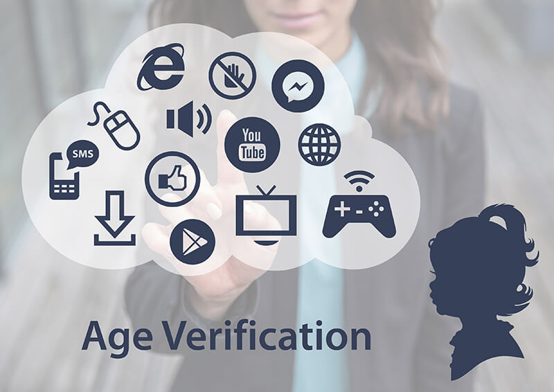 press release age verification as a service - Pikcio and BioID collaboration