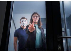 Biometrics authentication expertise facial recognition