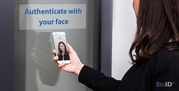 Any2any BioID collaboration on face authentication