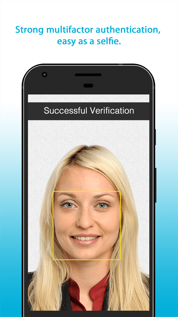 BioID® launches face recognition app for Android with source