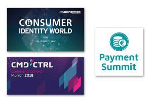 BioID biometrics events consumer identity