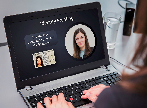 BioID automated identity proofing PhotoVerify