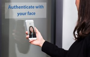 Biometric Physcial Access Control BioID Nuki
