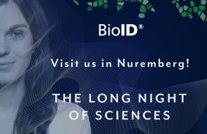Biometrics Made in Nuremberg by BioID