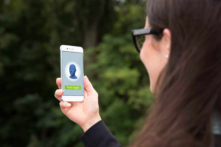 Biometrics company: Face recognition forget passwords