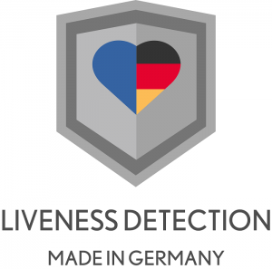 Liveness Detection Made in Germany by BioID Biometrics