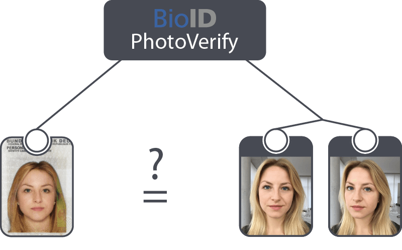 Biometric identification & remote identity proofing