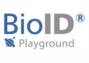 BioID Playground face recognition demo